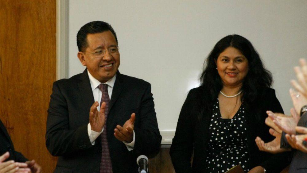 Gobierno de la CDMX nombra nueva secretaria de Finanzas
