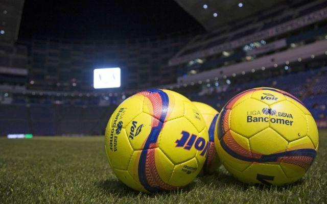 Caen debuts de jóvenes en el Clausura 2018 de la Liga MX - Foto: Mexsport.