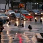 Pronostican tormentas fuertes y caída de granizo en el Valle de México
