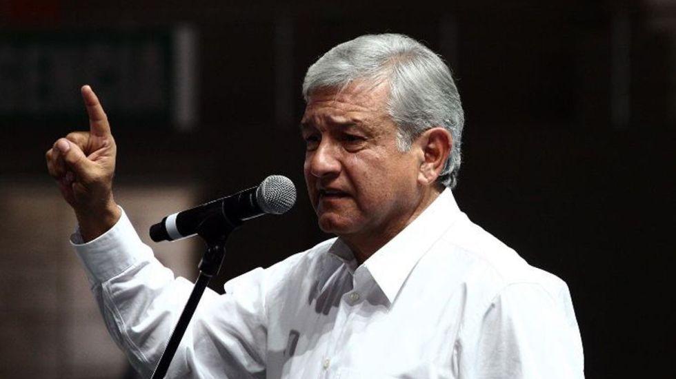 Desploma al peso ventaja de López Obrador en encuestas: Financial Times - Foto de Internet