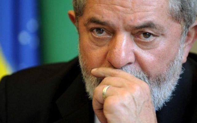 Lula renuncia a candidatura presidencial - Foto de internet