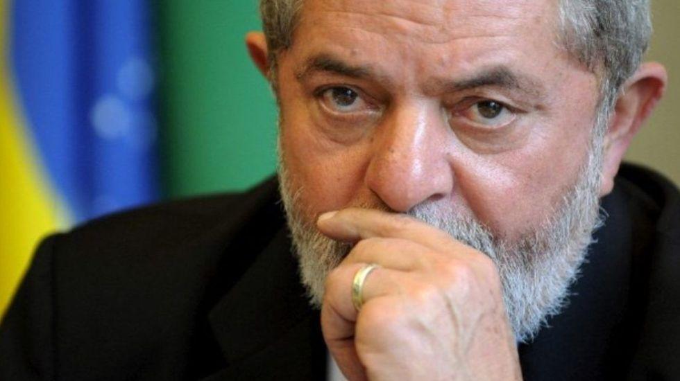 Tribunal brasileño determina que Lula da Silva debe seguir preso - Foto de internet