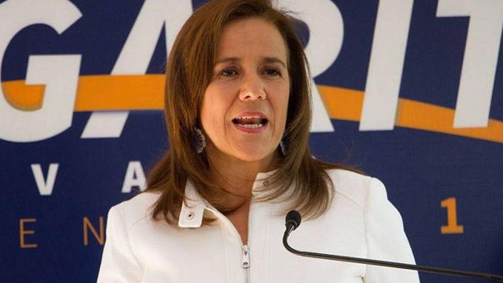 Amenazas de expropiaciones de Morena son inaceptables: Zavala - Foto de Internet