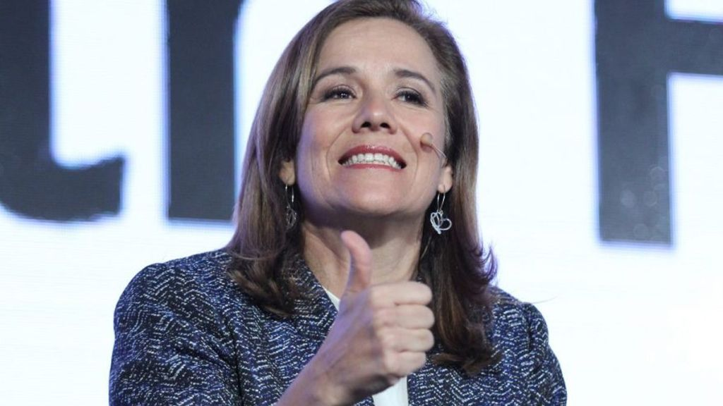 Peso se recupera tras renuncia de Zavala - Foto de Internet