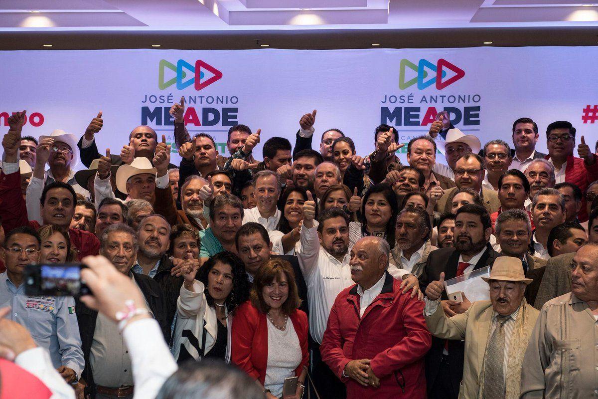 Meade se compromete con el desarrollo de Chiapas