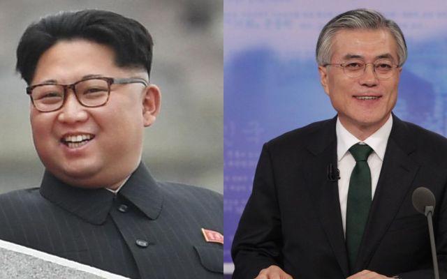 Kim Jong-un mantiene deseo de reunirse con Trump: Corea del Sur - Foto de internet