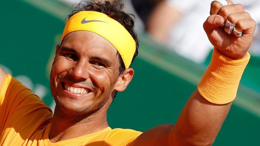 Nadal gana el Masters de Montecarlo - Foto de AP