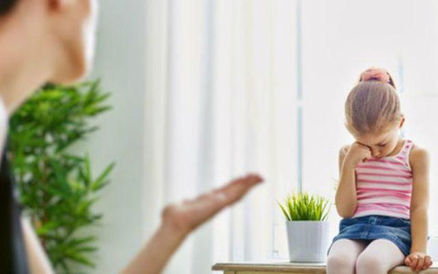 Escocia prohíbe todo castigo físico a los hijos - Foto: Internet.