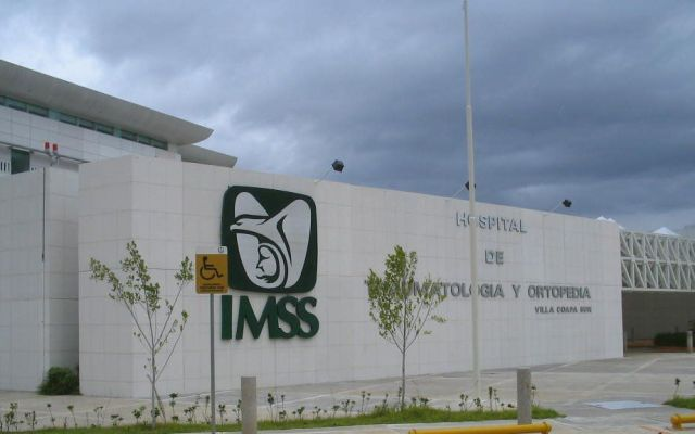 Mujer denuncia al IMSS tras ocho años sin tratamiento para tumor - Foto de Internet