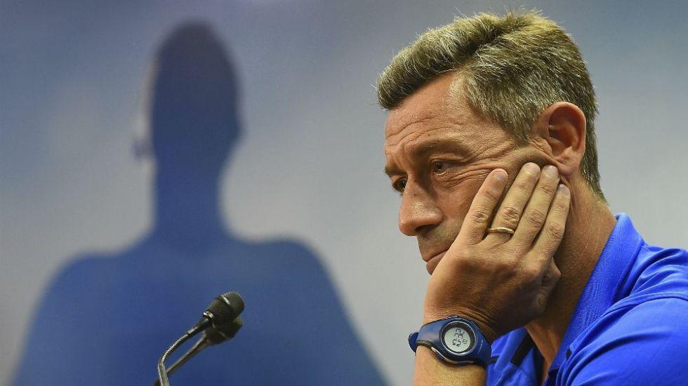 Caixinha analiza sanciones contra el Gullit por compra de alcohol - Foto: Mexsport.