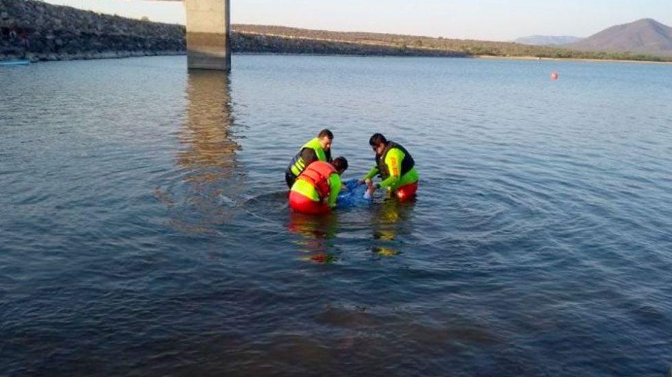 Mueren ahogados dos menores y un adulto en Jalisco - Foto de Quadratín