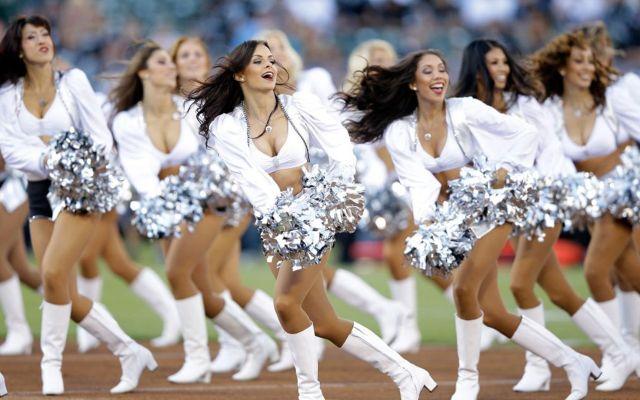 Las reglas que equipos de la NFL imponen a sus porristas - Foto de Internet