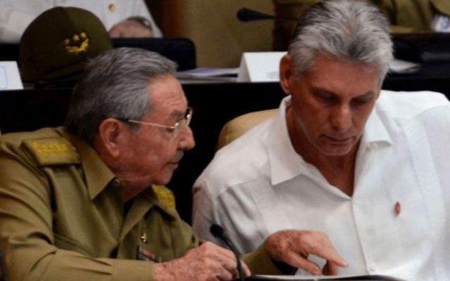 Cuba elige al sucesor de Raúl Castro