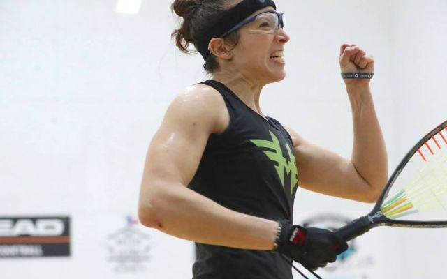 Samantha Salas vence a Longoria y obtiene título en Texas - Foto de LPRT