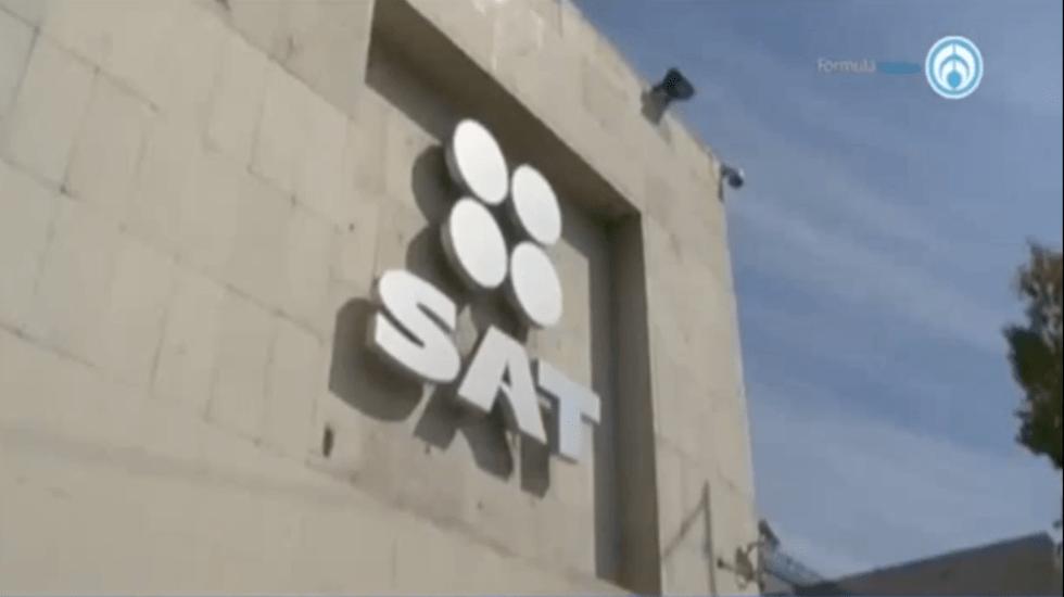 El SAT trabaja para facilitar la declaración anual: Santín - Foto de Archivo