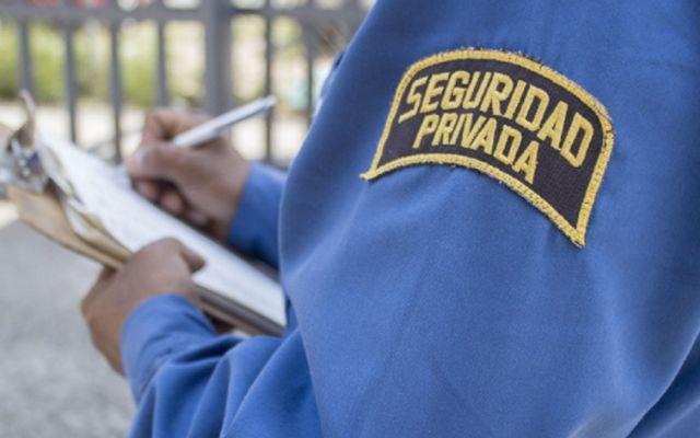 Aprueba Senado regulación a compañías de seguridad privada - Foto de internet