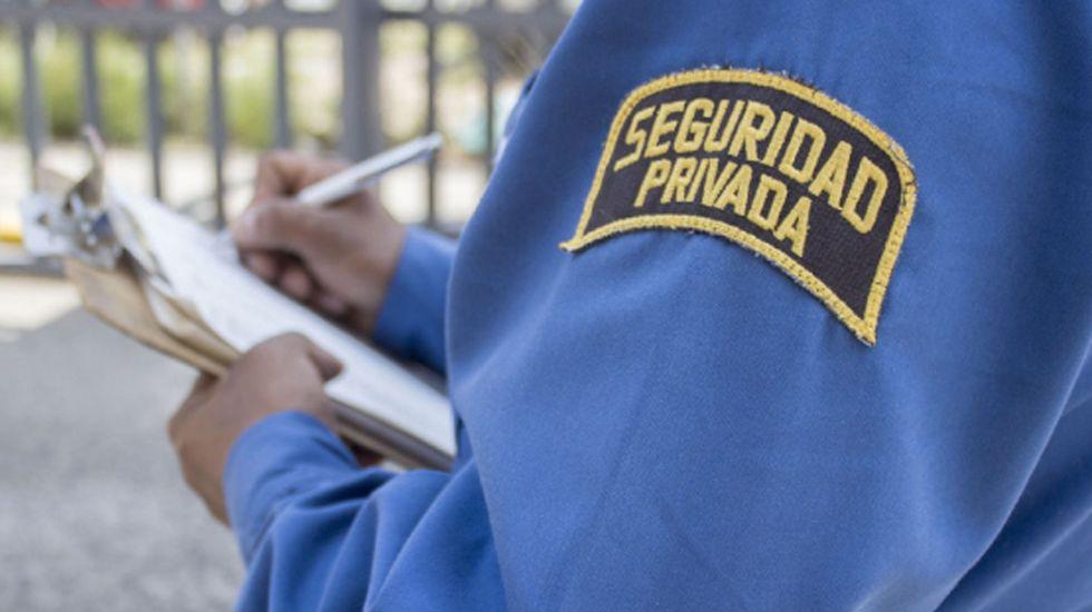 Resultado de imagen para seis mil empresas de seguridad que operan en México