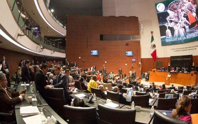 Plurinominales fragmentan a Juntos Haremos Historia - Foto de Canal del Congreso