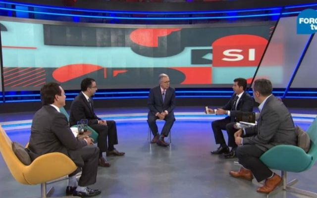 ¿Qué pasó en Si Me Dicen No Vengo? - Foto: Foro TV.