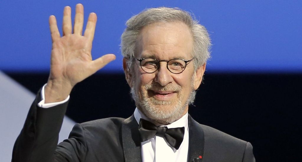 Steven Spielberg, el director más exitoso de Hollywood - Steven Spielberg. Foto de internet