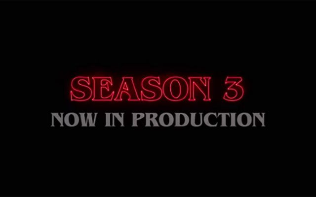 #Video Primer teaser de la tercera temporada de Stranger Things - Foto de Internet