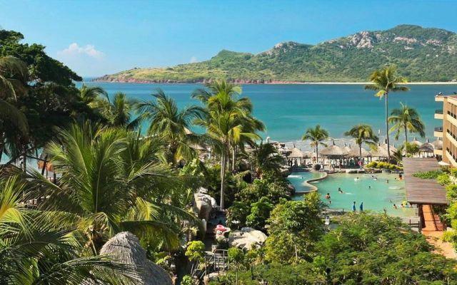 Inicia Tianguis Turístico en Mazatlán