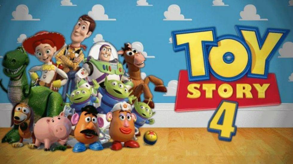 Confirman fecha de estreno de Toy Story 4 - Foto de Internet