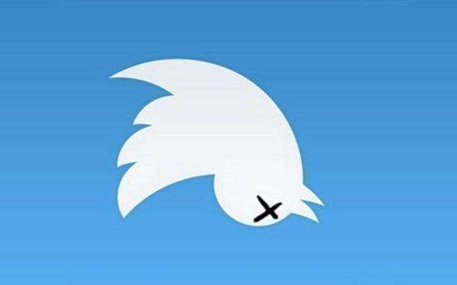 Twitter registra caída global - twitter registra caída global