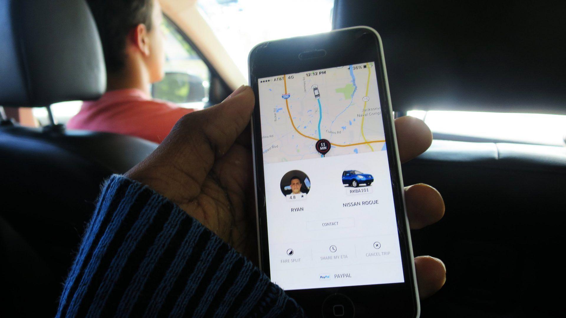 Profeco anuncia multa de 5.6 mdp a Uber, Easy Taxy y Cabify