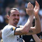 MLS sanciona a Ibrahimovic por dos partidos tras altercado - Foto de Goal