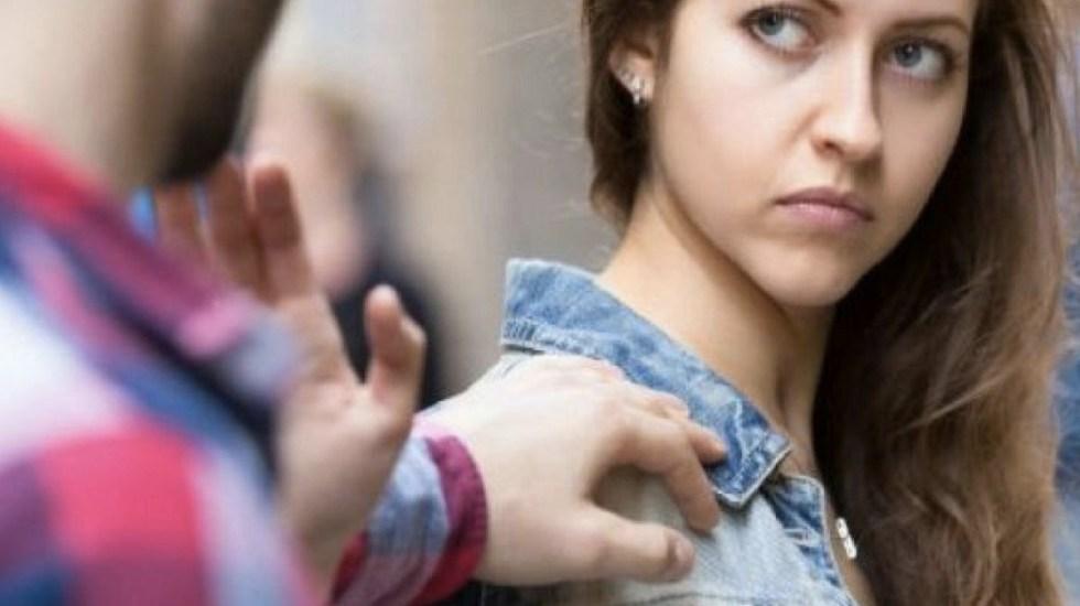 Suben 60 por ciento casos de acoso en 2018 - Foto de Internet