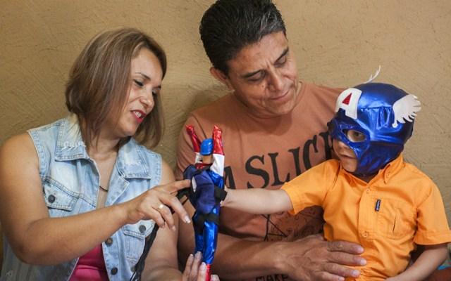 Cerca de 30 mil niños en México esperan por ser adoptados - Foto de Horizontal