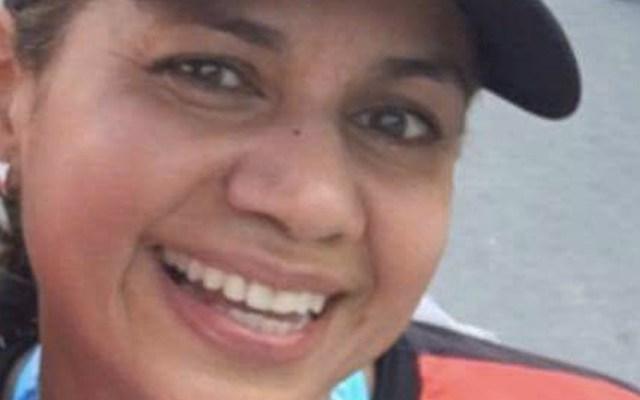 Periodista Alicia Díaz había denunciado amenazas de muerte - Foto de Twitter
