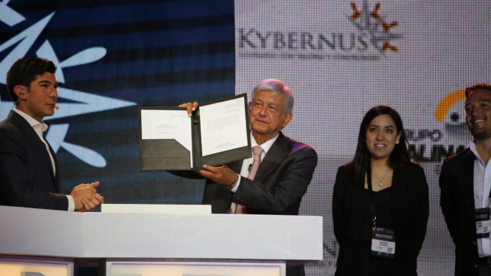 Consejeros del INE dan pena ajena: López Obrador