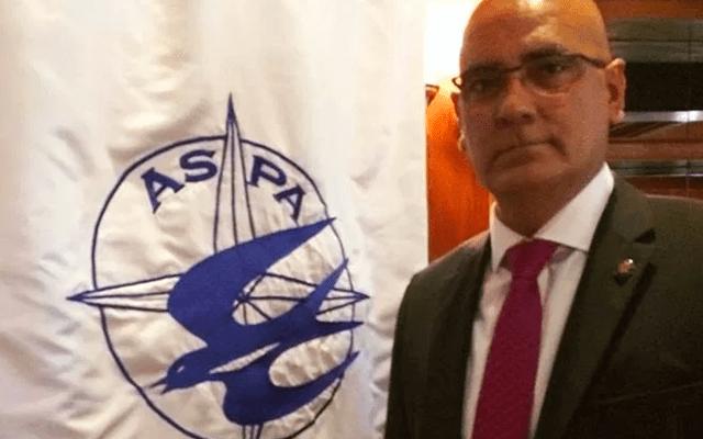 ASPA ofrece ayuda para investigar desplome de avión en Cuba - Foto de Internet