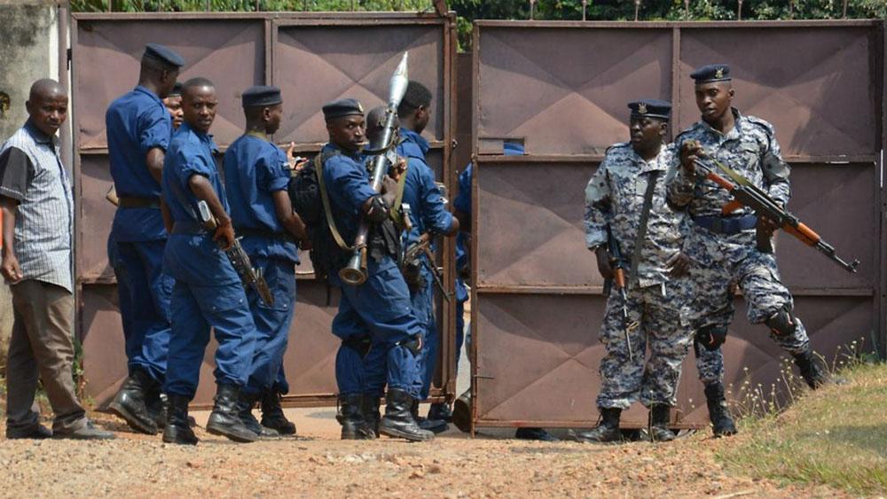 Murieron 26 personas en un ataque armado en Burundi