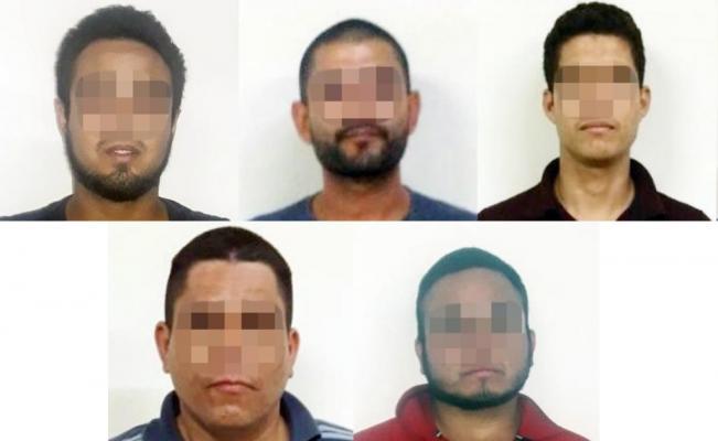 Conductores de Uber lideraban una banda de robacoches en Sonora