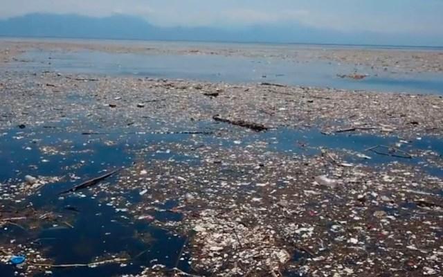 UE prohibiría cubiertos y platos de plástico para reducir basura marina - Foto de Internet