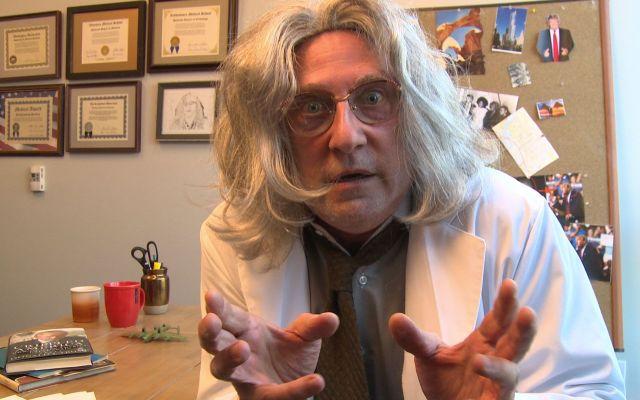 Trump fue quien me dictó carta sobre su estado de salud: doctor - Foto de CNN