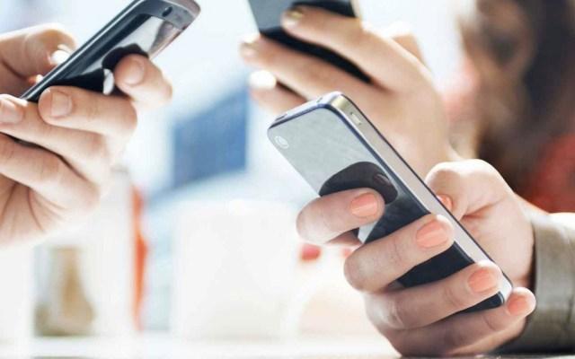 Uso de celular provoca ansiedad y pérdida de la memoria - Foto de Archivo