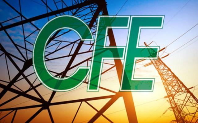 La CFE alerta por fraude con recibos falsos - La Comisión Federal de Electricidad alerta por fraude en recibos