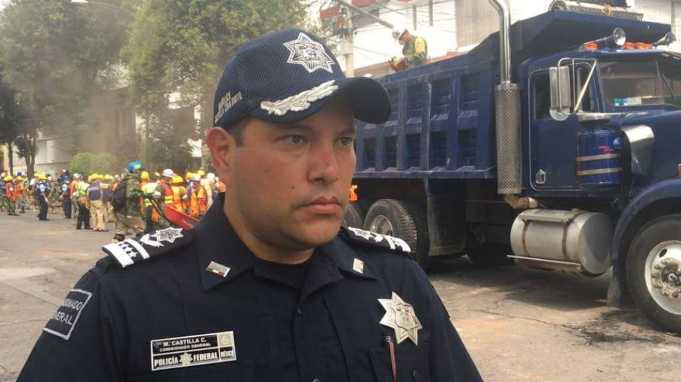 Trenes circulan sin problemas de seguridad en Veracruz: Castilla - Foto de internet