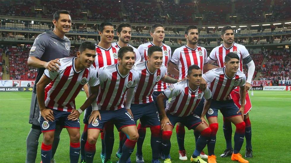 Chivas llega a un acuerdo con plantilla y podrá contratar jugadores