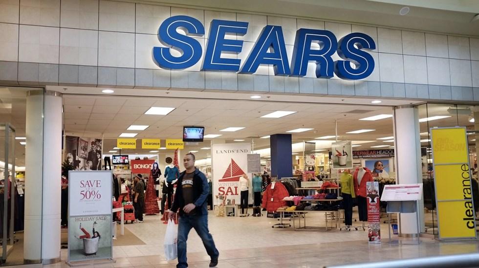 Sears cerrará 72 tiendas por bajas ventas - Foto de Internet