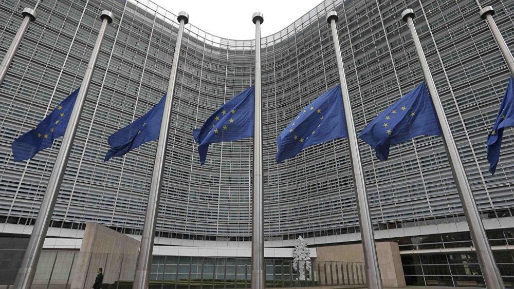 Comisión Europea abierta a examinar propuesta británica que evite frontera física en Irlanda - Comisión Europea