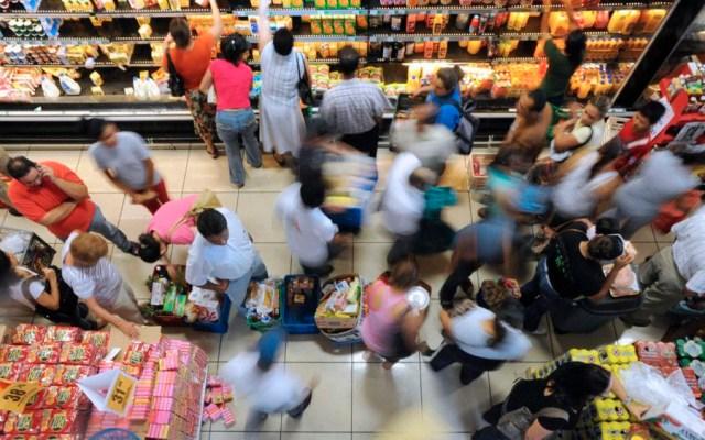 Sube confianza del consumidor en junio - Foto de internet