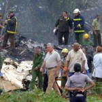"Accidente aéreo en Cuba se debió a ""fallo humano"" de pilotos: Global Air"