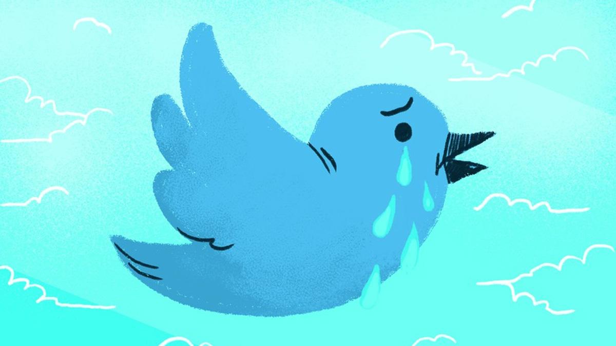 Los famosos han sido los grandes damnificados de la purga de Twitter