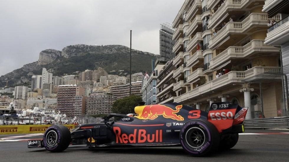 Daniel Ricciardo gana el Gran Premio de Mónaco - Foto de AP