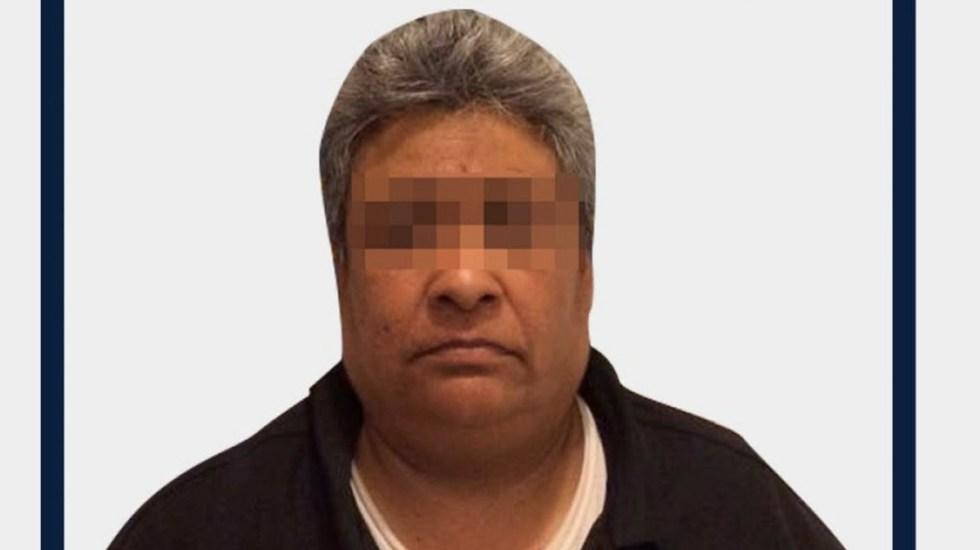 Detienen a implicada en secuestro de candidata de Morena - Foto de Internet